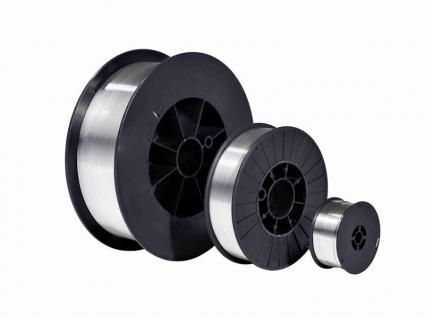 Алюминиевая проволока ER4043 0,8 мм Св-АК5 кат. 0,5 кг