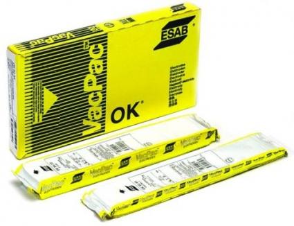 Электроды ESAB ОК 92.18 2.5 мм