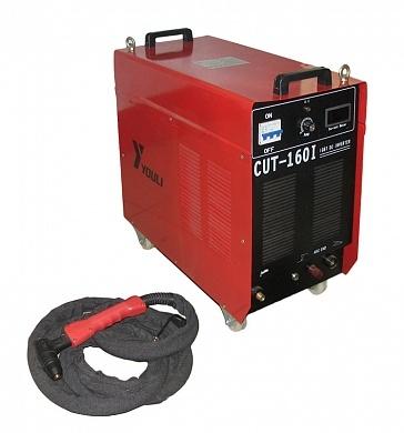 CUT160I IGBT (Y) Аппарат воздушно плазменной резки