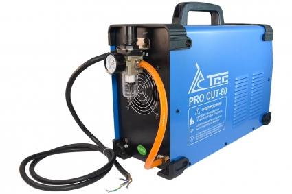 Аппарат плазменной резки CUT-60 PRO