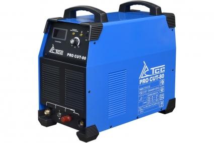 Аппарат плазменной резки TCC CUT-80 PRO