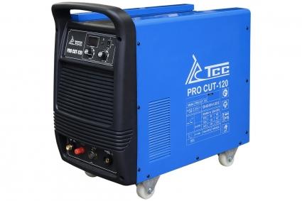 Аппарат плазменной резки ТСС CUT 120 PRO