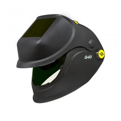 Сварочная маска ESAB G40 с поднимающимся экраном