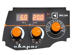 Полуавтомат Сварог MIG 200 PRO (N229)