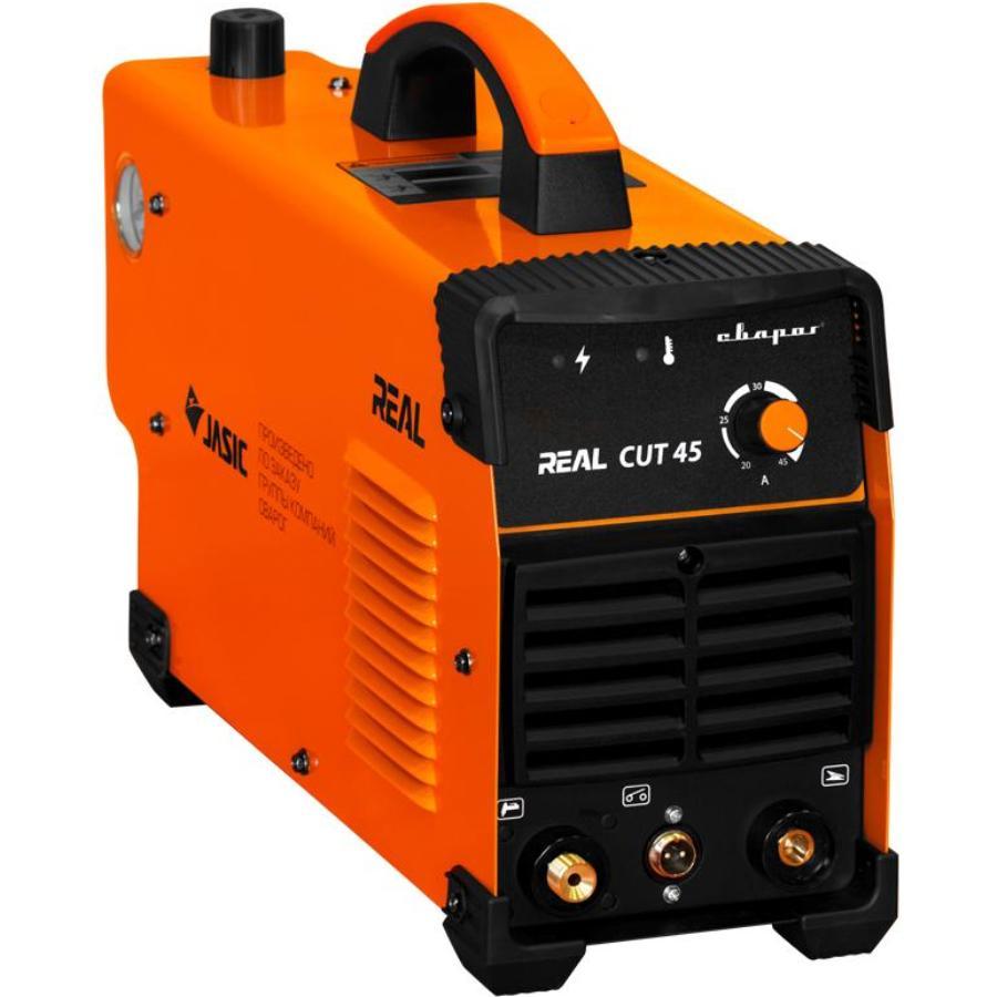 Аппарат пламенной резки Сварог REAL CUT 45 (L207)