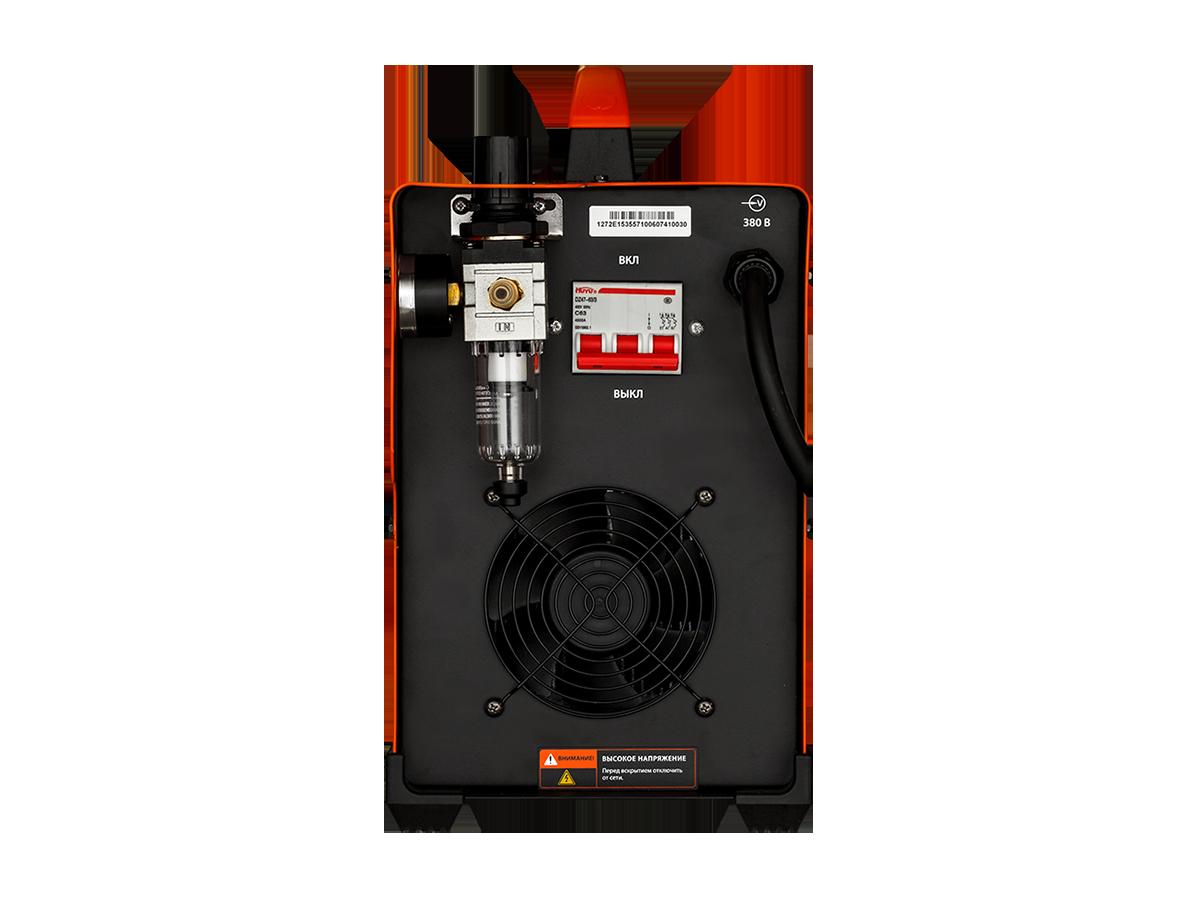 Аппарат для воздушно-плазменной резки Сварог REAL CUT 90 (L205)