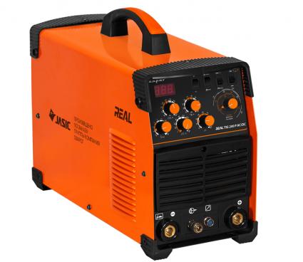 Сварочный инвертор REAL TIG 200 P AC/DC (E20101) Сварог