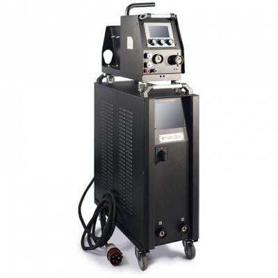 Сварочный инверторный полуавтомат EVOMIG 500 EVOSPARK