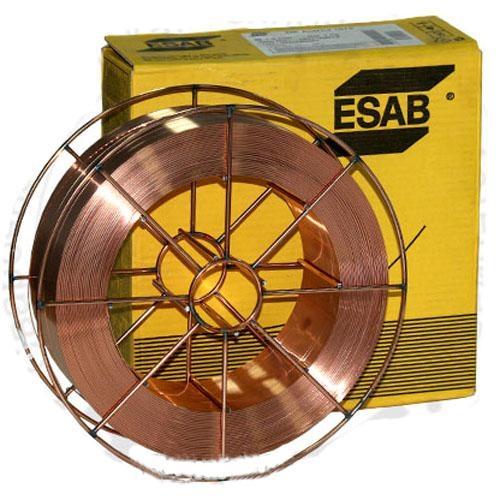 Сварочная проволока ESAB OK AUTROD 19.12 1,2 мм 15 кг