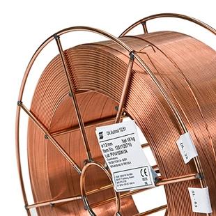 Сварочная проволока ESAB OK AUTROD 19.30 1,2 мм 15 кг