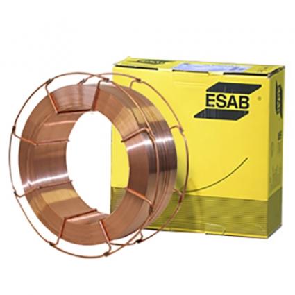 Сварочная проволока ESAB OK AUTROD 19.49 1,2 мм 15 кг