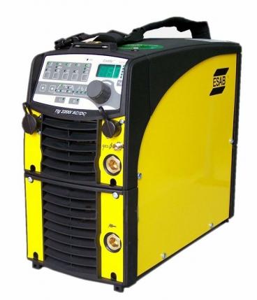 Сварочный аппарат ESAB Caddy Tig 2200i AC/DC