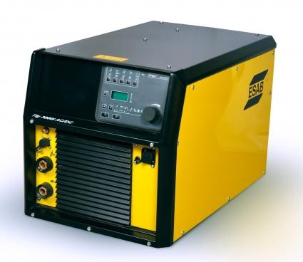 Аппарат для аргонодуговой сварки ESAB Origo Tig 3000i AC/DC