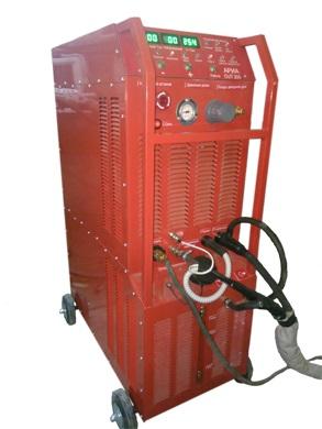 Аппарат для воздушно-плазменной резки АРИЯ CUT-50
