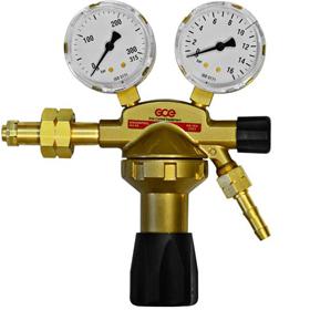 DIN Control HYDROGEN Редуктор водородный GCE