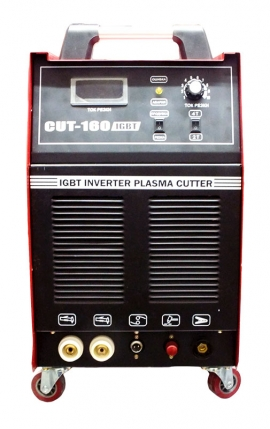 CUT-160 Master аппарат плазменной резки CUT 160