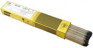 ОК53.70 2.5мм сварочные электроды ЭСАБ ок-53.70