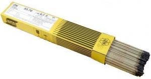 ОК53.70 4мм сварочные электроды ЭСАБ ок-53.70