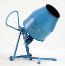 БРСГ-200 бетономешалка 200 л