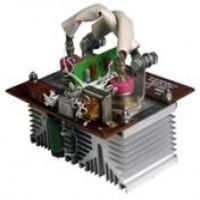 Тиристорный контактор, КТ07