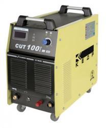 CUT100 IJ аппарат воздушно-плазменной резки КЕДР, 380В