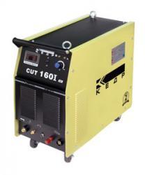 CUT160 IJ аппарат воздушно-плазменной резки КЕДР, 380В