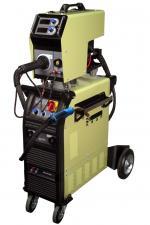 MIG500 F КЕДР сварочный полуавтомат  , открытый подающий механизм, 380В MIG-500 F