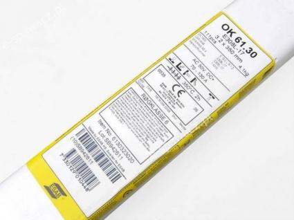 ОК61.30 3,2 мм электроды ЭСАБ Е308L-17 ОК 61 30 ОК-61.30