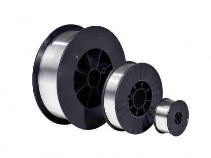 ER4043 1 мм кат. 2 кг сварочная алюм. проволока ER-4043 Св-АК5