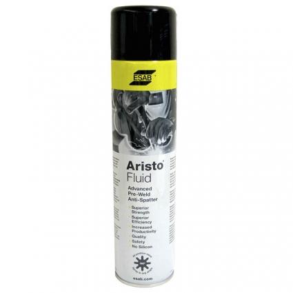 Aristo Fluid ADV- спрей и жидкость против сварочных брызг.